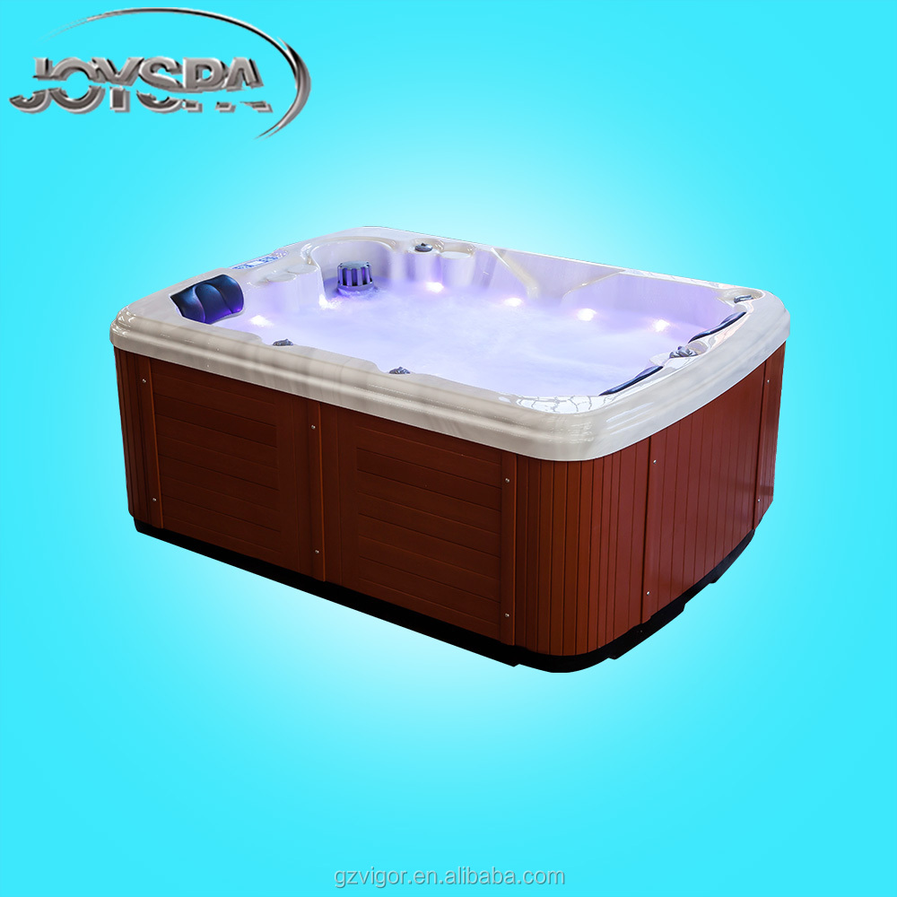 Bathtub Indoor Whirlpool, Bathtub Indoor Whirlpool Suppliers and ...