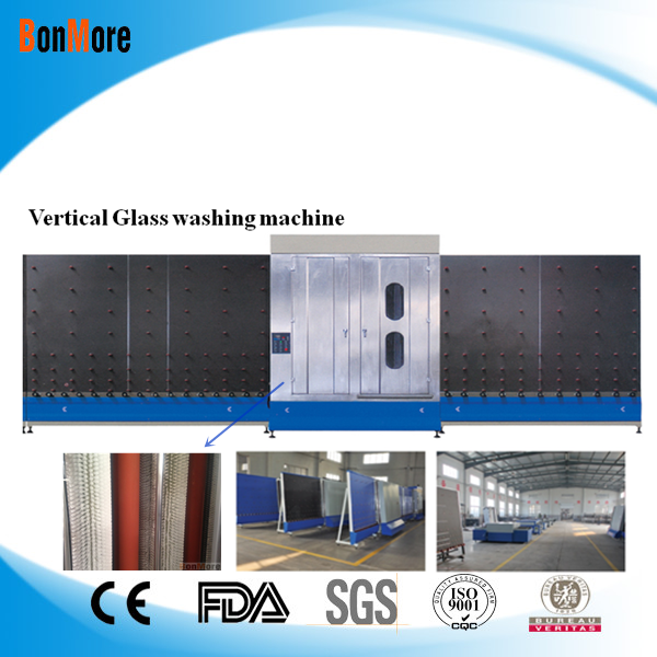 window glass cleaning machine
