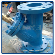 Factory Price Industrial API Y Strainer for Oil