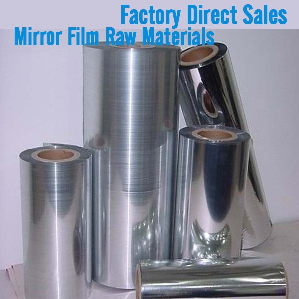 Top sales Premium clear mirror screen protector film roll for mobile phones factory wholesale