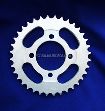 MOTORCYCLE CHAIN AND SPROCKET FOR suzuki dirt bike 150cc