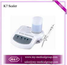 K7 Scaler Portable Dental Scaler Woodpecker Dental Ultrasonic Scaler
