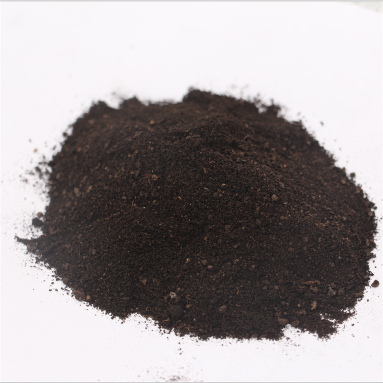 water soluble powder organic compost fertilizer