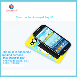 2014 high quality wholesales for cover samsung s3