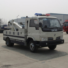 Dongfeng 2-3ton recovery truck,used wrecker tow trucks for sale,manufacturer price