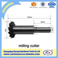 CNC lathe milling tool die face cutter