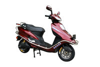 classical powerful adults electric moped motorcycle with 800w brushless