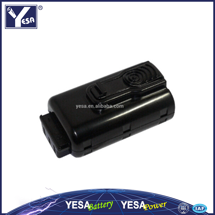 Factory direct 7.4V 1.5Ah 2.0Ah Li-ion Replace B20543A 902600 902654 Power tool Battery for Paslode Cordless Nail gun 902400