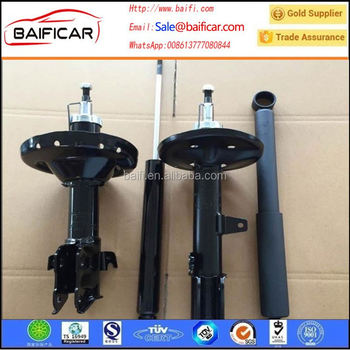 Front Air Suspension strut shock absorber for JAGUAR XJ X350, X358. OEM: C2C41349, C2C41339