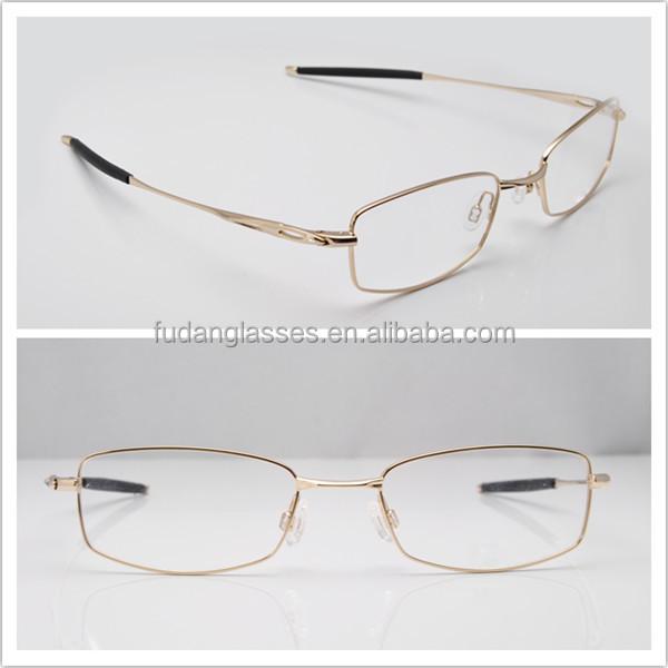 Best Designer Eyeglass Frames 2015 : 2015 Popular Designer Titanium Eyeglass Frames For Mens ...