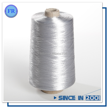 Wholesale quality bright color viscose filament yarn continuous