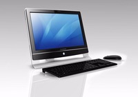 21.5 inch all in one pc,AIO window OS tablets,10.1 touch screen usb monitor