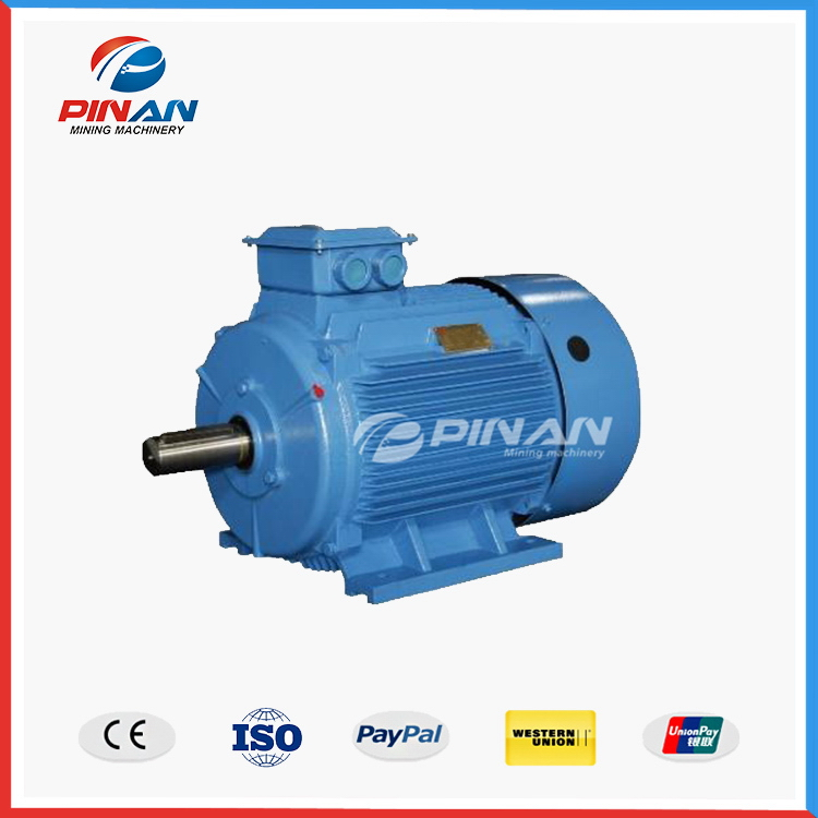 New style First Grade oil filled electric motor speed reducer