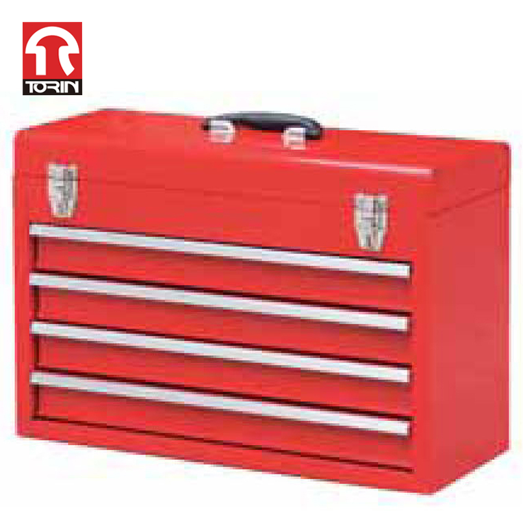 Torin NTBD134-X Drawer portable tool box ISO certificated custom metal tool box , tool cabinets made in china