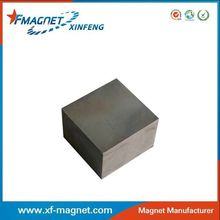 Sintered Ferrite Block Magnet Y30BH Distributors Needs