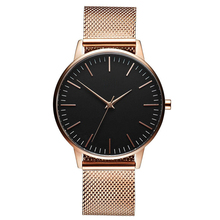 KD luxury ladies fashion dress watches 2018