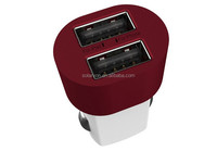 2016 latest oem wall travel charger for mobile phone xiao mi phone mp3 mp4 player