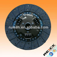 USED FOR Japanese car vehicles clutch disc
