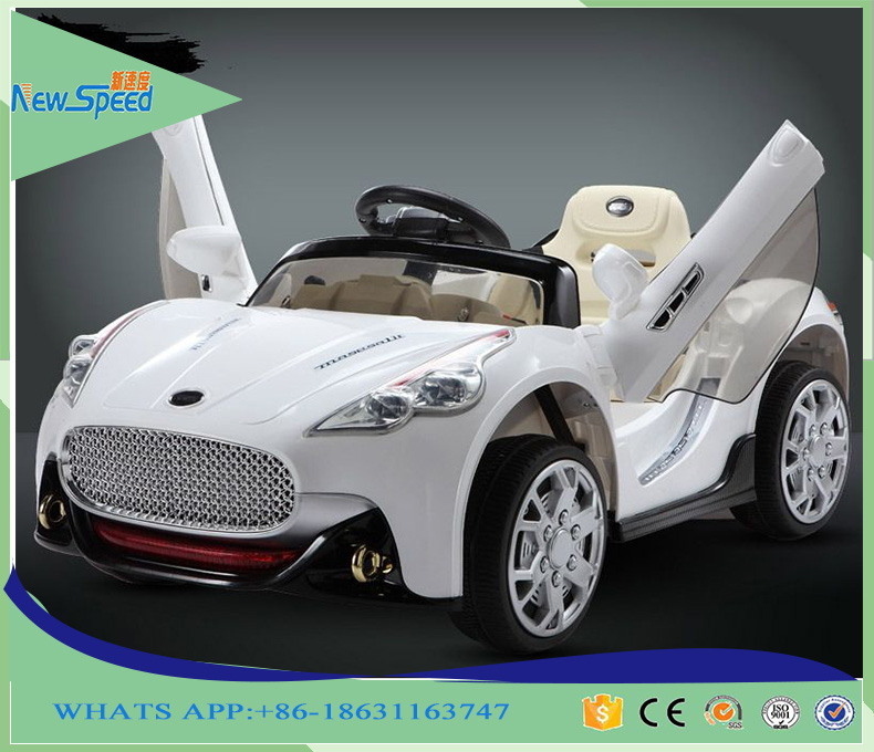 12V Ride on cars Remote control kids electric battery cars for children and adults