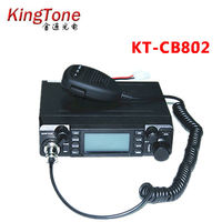 AM/FM CB Radio KT-CB802 With Wide Frequency 25-30MHz car transceiver