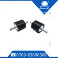 Wholesale custom anti vibration M8 rubber motor damper mount for equipment/machine
