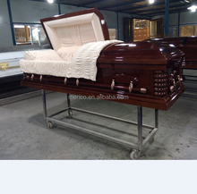 SANCTITY funeral caskets and urns used coffins for sale