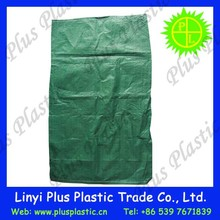 recycled garbage plastic bag,soil plastic bag made in China