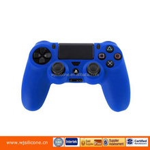 Customize Silicone Skin Protective Case for PS4 Controller