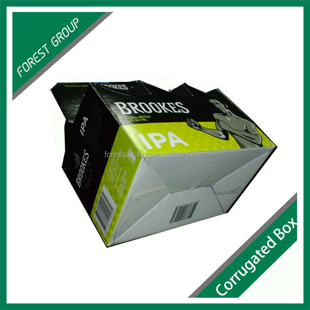 high quality paper wine carrier box for wholesale fp26ds2a6d2a6sda
