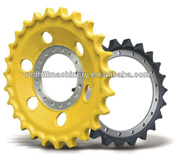 Fiat sprocket FH300