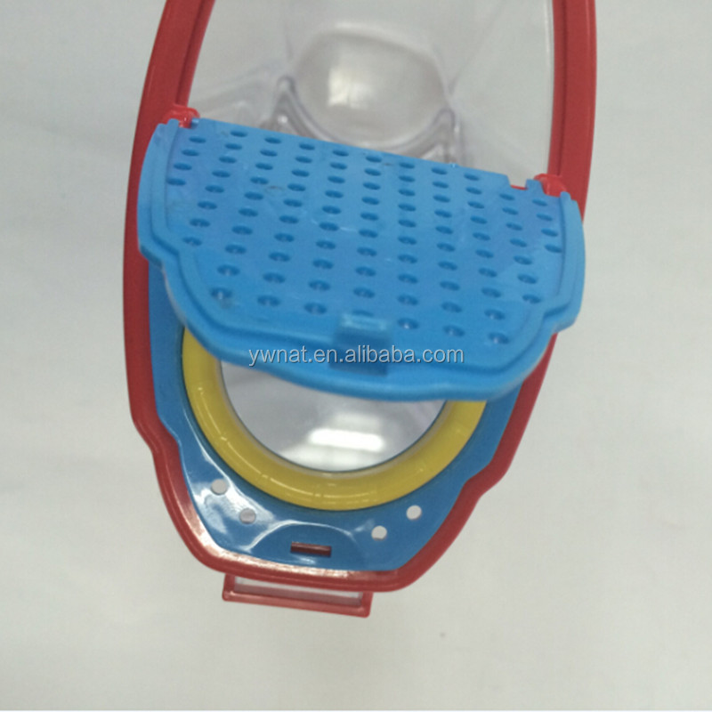 Magnifying Viewer Insect cage /insect box/Carry Insect Cage