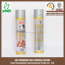 Wholesale from China Eco-friendly Non-Chlorinated Brake Parts Cleaners spray