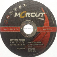 Super Quality Zircornia Cutting Disc For