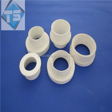 Aluminum Titanate (AL2TI5)Ceramic Sprue Bush Between Feed Pipe and Mould