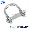 Stainless Steel For Pole Line Hardware