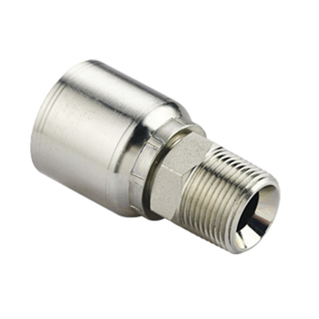 eaton standard one piece hydraulic pipe fitting