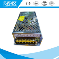 TUV CE Certificated 45w 12v din rail power supply