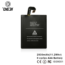 High Quality Cell Phone Battery For Sony Ericsson Z4 / AGPB015-A001 2900mAh 11.02Wh Li-Polymer 3.8V