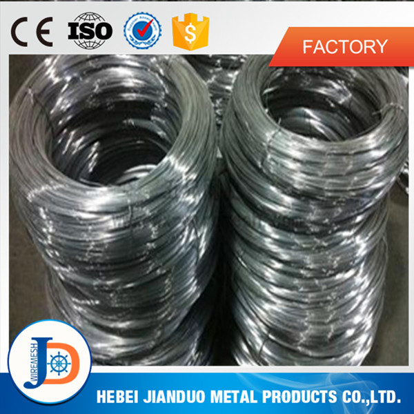 China supplier 10 16 gauge stainless steel screw wire with good quality