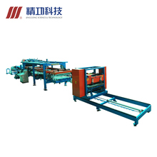 China Manufacturer Useful solar panel laminating machine