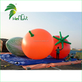 Hongyi Custom Helium Air Vegetables Replica Balloons / Giant Inflatable Potato/Tomato Model
