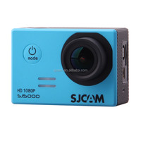 Official SJCAM SJ5000 Sport DV Camera 1080P H.264 from SZ Hongfeng Century Technology CO.,Ltd