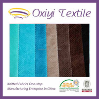 100% POLYESTER flannel fabrics for good quality sleeping clothes