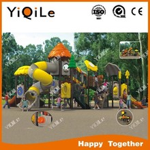 On sale children playground equipment for school used
