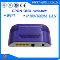 V-Solution ftth gpon 4ge wifi onu wireless networking equipment