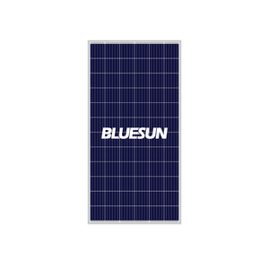 Bluesun pv A-grade cell high efficiency equipment for manufacturer solar panels340wp photovoltaic solar panel price for home