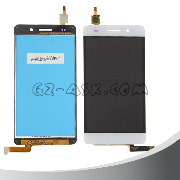 white lcd assembly with touch screen digitizer for huawei honor 4c/<strong>G</strong> Play Mini lcd display top selling products in alibaba