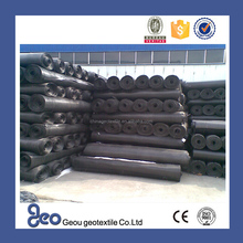 Uniaxial Geogrid for retaining wall or roadbed embankment materials