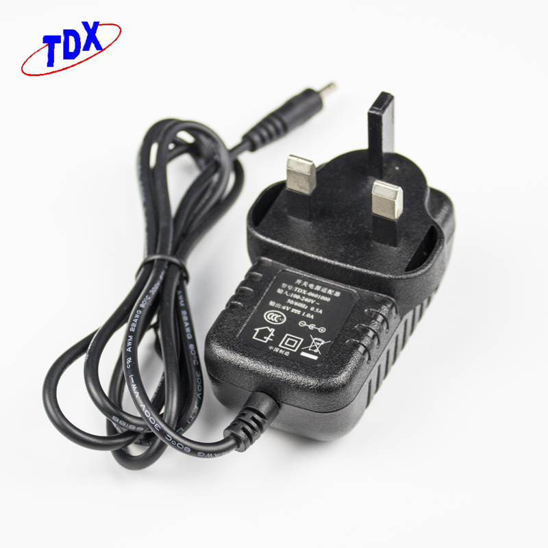 PSE UL SAA power adapter 5V 8V 9V 12v 24V 1A 1.2A 1.5A 2a dc ac power adapter charger for shaver
