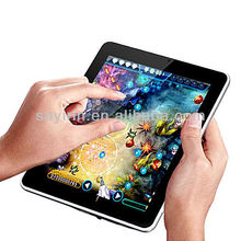 Cheap android tablet 8GB 1gb DDR3 8inch tablet